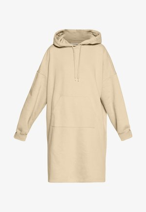MALIN DRESS - Kjole - light beige