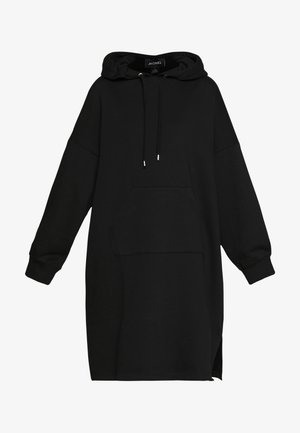MALIN DRESS - Robe d'été - black