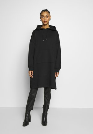 MALIN DRESS - Kjole - black