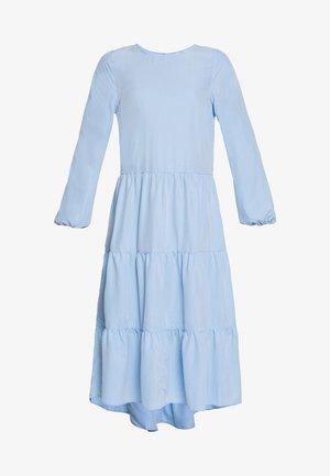 ZAM DRESS - Maxi dress - light blue