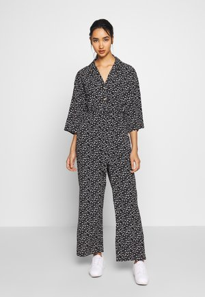 REE - Jumpsuit - black