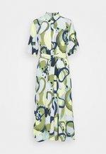 ADRIANA DRESS - Sukienka koszulowa - khaki