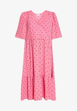 SANDY DRESS - Vestido informal - pink medium