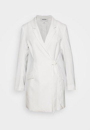 KAREN DRESS - Vestido informal - white