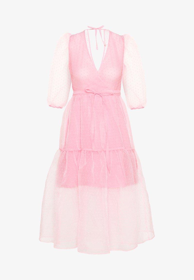 Monki - SARA DRESS - Day dress - pink
