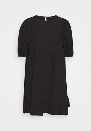 SOSSO DRESS - Day dress - black