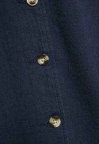 Monki - LOUISE DRESS - Kjole - blue - 2