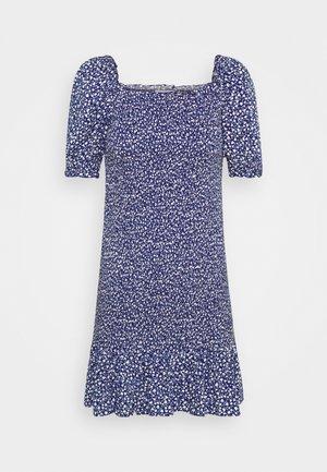 MOA DRESS - Kjole - blue bright