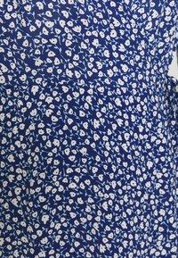 Monki - AMANDA DRESS - Maxi-jurk - blue - 2
