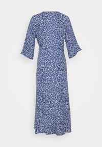 Monki - AMANDA DRESS - Maxi-jurk - blue - 1
