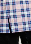 Monki - TORI TEE - T-Shirt print - pink