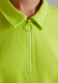 Monki - DOLLY - Topper langermet - lime green - 5