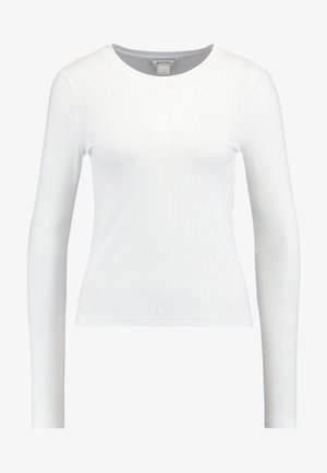 LILIANA - Camiseta de manga larga - offwhite