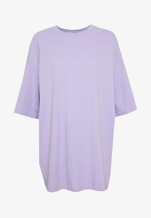 CISSI TEE - T-shirt basic - lilac purple