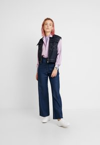 Monki - ELIN - Longsleeve - purple - 1
