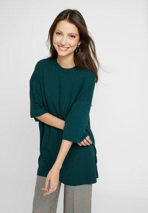 JILLA TOP - Tunique - green