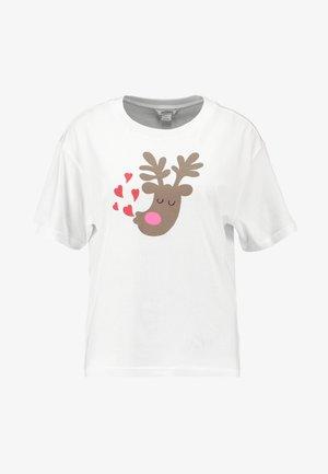 TOVI SPECIAL TEE - T-shirt imprimé - off white