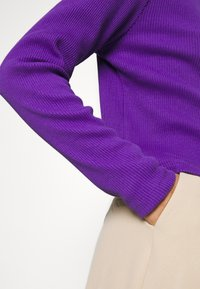 Monki - MATHILDA - Cardigan - lilac - 5