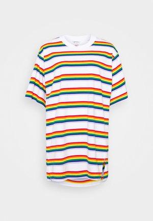 TORI TEE - T-shirt print - white