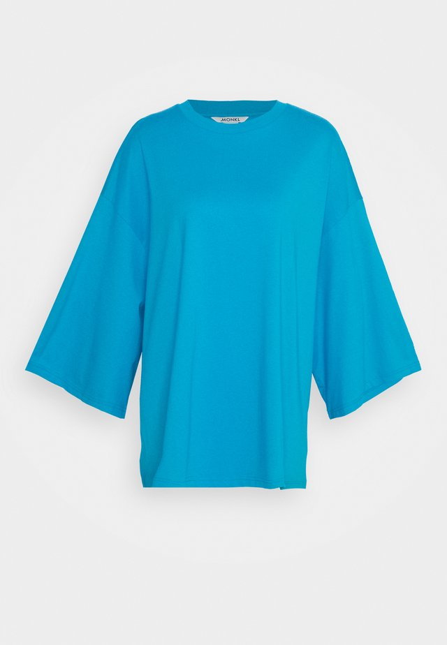 BILLIE - Long sleeved top - blue bright