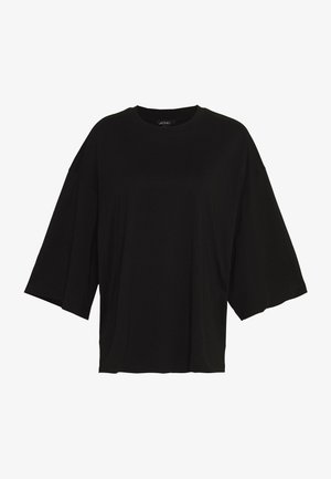BILLIE - Long sleeved top - black