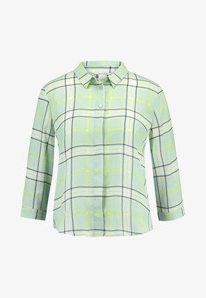 HELLA BLOUSE - Skjorte - spring green