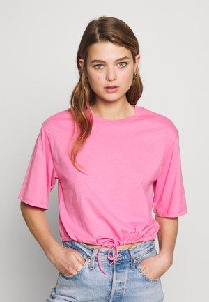 ABELA - T-shirts - pink