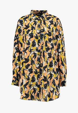 CATCHING PRINTED BLOUSE - Skjorte - multi coloured