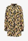 Monki - CATCHING PRINTED BLOUSE - Camisa - multi coloured