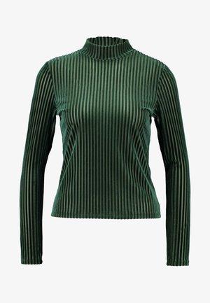 PIRA - Maglietta a manica lunga - green