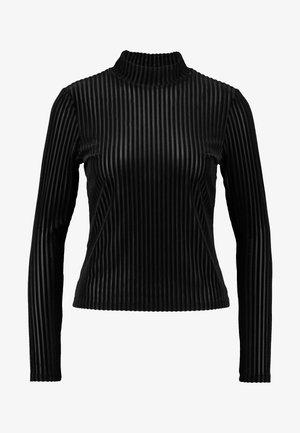 PIRA - Long sleeved top - black
