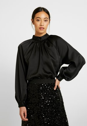 SILLY BLOUSE - Blůza - black