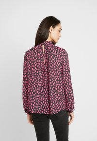 Monki - SILLY BLOUSE - Bluser - pink - 2
