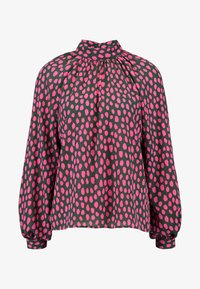 Monki - SILLY BLOUSE - Bluser - pink - 3