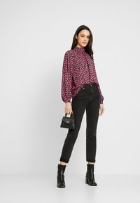 Monki - SILLY BLOUSE - Blouse - pink - 1