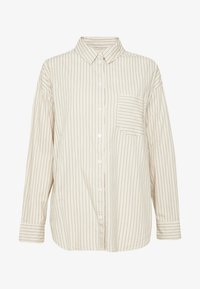 Monki - MEJA  - Skjorte - white dusty light - 4