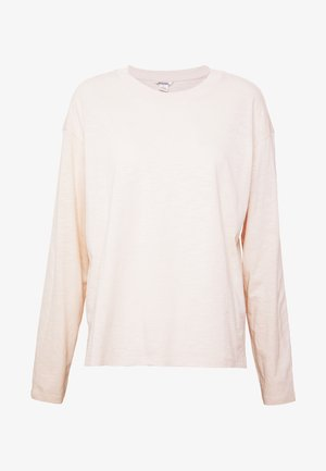 MAJA - Long sleeved top - white
