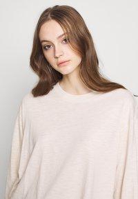 Monki - MAJA - Long sleeved top - white - 3