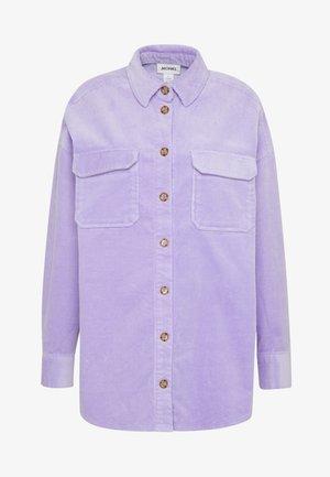 CONNY LOU BLOUSE - Camisa - lilac