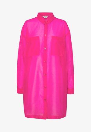 HESTER - Skjorta - pink bright