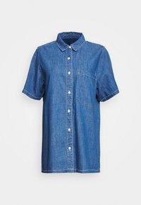 Monki - KATJA  - Košile - blue - 4