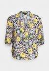TANNY BLOUSE - Button-down blouse - windoflower