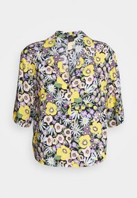 Monki - TANNY BLOUSE - Skjorte - windoflower - 4