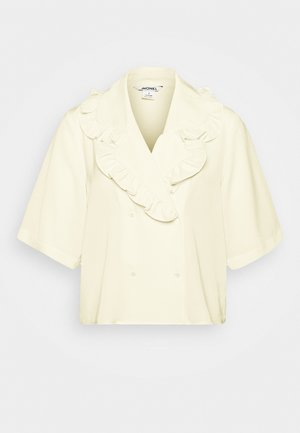 MARIAN BLOUSE - Blouse - yellow