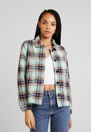 RUTH JACKET - Veste en jean - multi-coloured