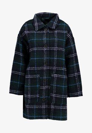 NIMRA JACKET - Short coat - dark blue