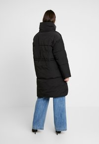 Monki - PIA - Winterjas - black dark - 2