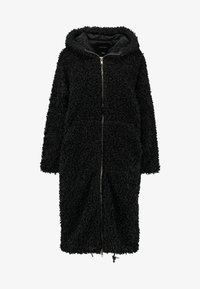 Monki - JINNA - Winter coat - black dark - 3