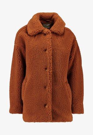 NOELLE JACKET - Winterjas - orange dark