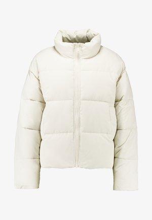 JACKET - Veste d'hiver - off white